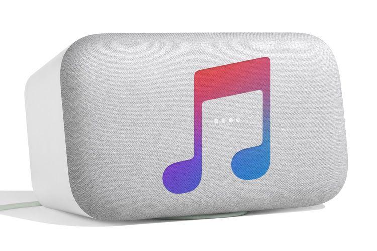 Apple Music pourrait bientôt arriver dans les Google Home [màj]