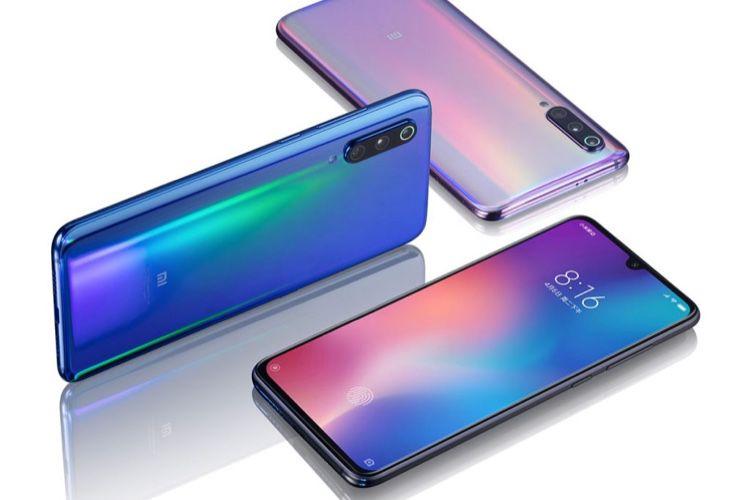 Xiaomi annonce des Mi 9, MiMIX3 compatible 5G et ampoules connectées, tous à prix réduits