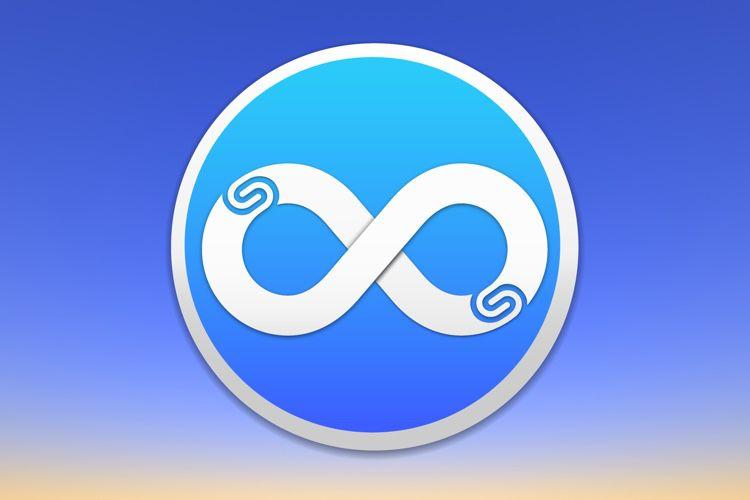 Hook crée des liens entre vos fichiers sur macOS