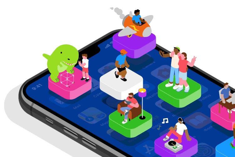 Europe : Apple verse de l'argent aux développeurs, l'UE met en place de nouvelles règles