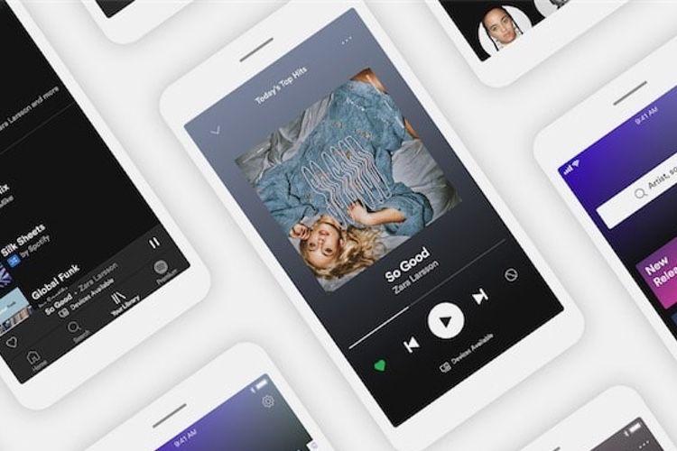 Spotify officialise sa lutte contre les bloqueurs de pubs