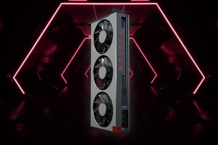 AMD : le support de la Radeon VII est en vue sur Mac