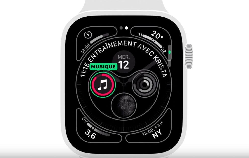 video en galerie : Apple Watch : nouvelle série de vidéos pratiques en français