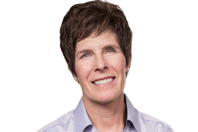 Deirdre O'Brien: 8 millions de dollars en actions pour sa promotion à la tête du Retail