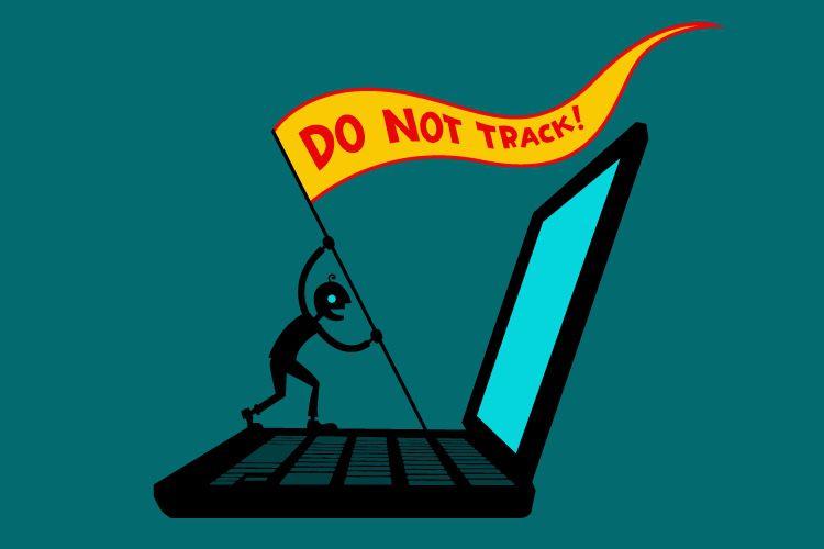 Do Not Track est abandonné