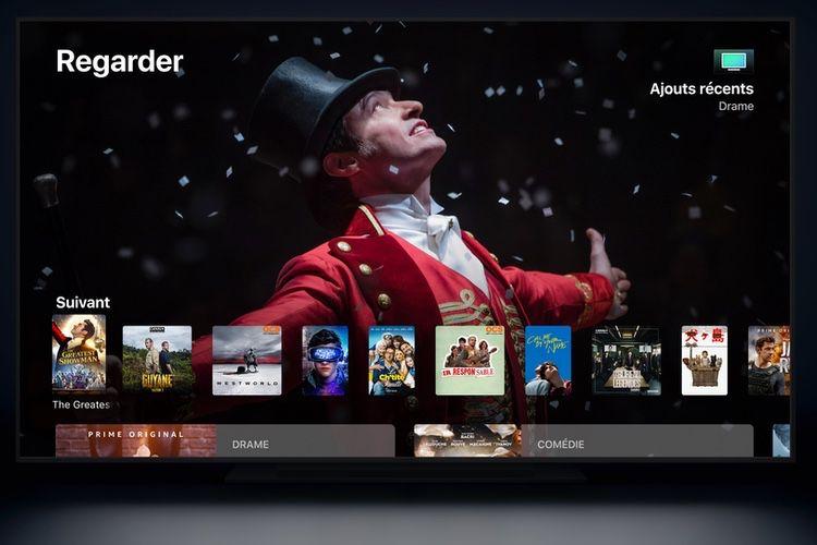 Tous les projets de séries d'Apple pour son futur service vidéo