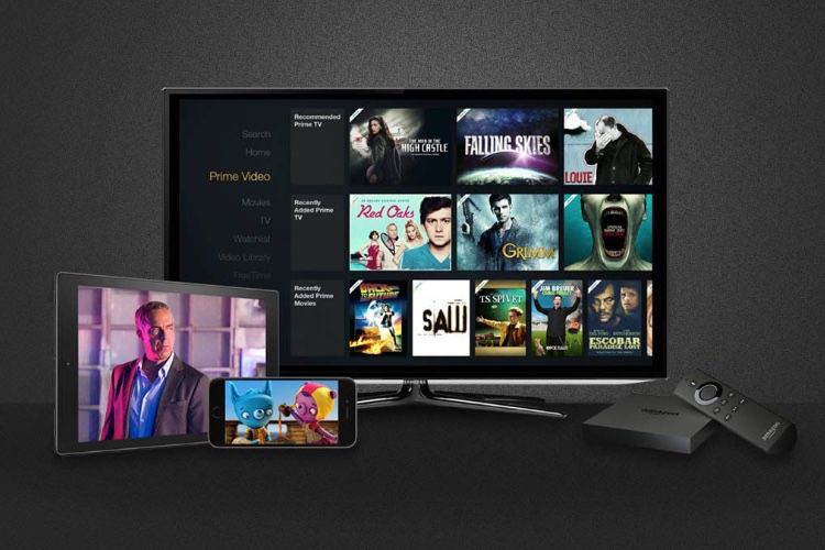Apple TV : la fonction X-Ray se signale dans l'app Amazon Prime Video
