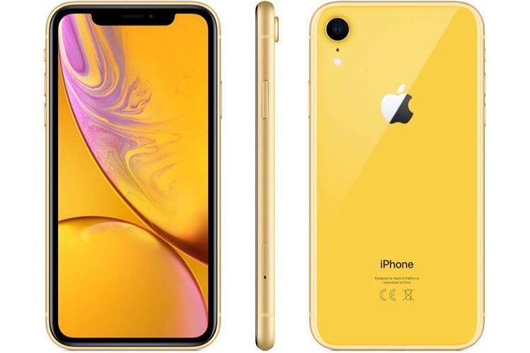 Promotions : iPhone XR à 819 €, iPhone XS à 1 067 €
