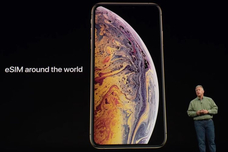 eSIM sur iPhone XS/XR : les clients français s'impatientent