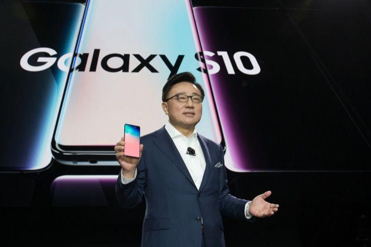 DxOMark : l'appareil photo du Galaxy S10+ meilleur que celui de l'iPhone XS Max