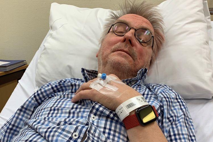 La détection de chutes de l'Apple Watch vient au secours d'un Norvégien