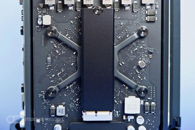 Mini-test du Transcend JetDrive 855, un SSD NVMe de remplacement pour les Mac de 2013 à 2015
