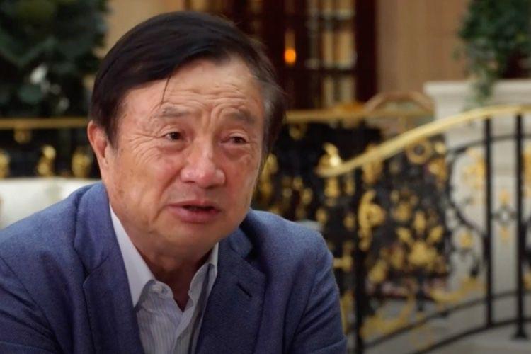 Les États-Unis ne pourront pas «écraser» Huawei, assure le patron du groupe