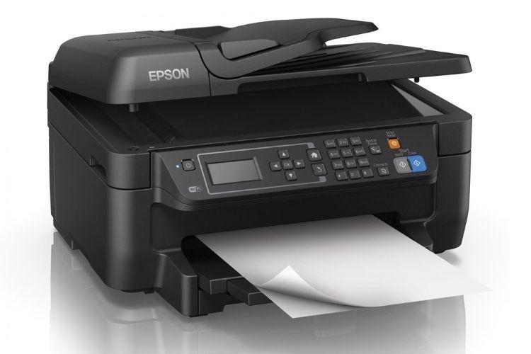 Siri prend en charge l'impression et la numérisation sur les imprimantes Epson