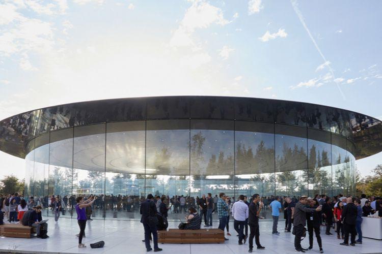 Rumeur : un événement Apple le 25 mars pour le service, pas pour le matériel