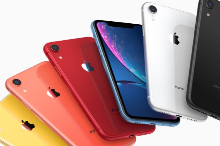 Apple met la reprise d'un appareil d'occasion au cœur de l'achat d'un nouveau produit