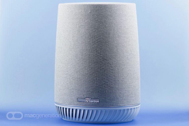 Test du Netgear Orbi Voice, une enceinte connectée qui fait routeur Wi-Fi