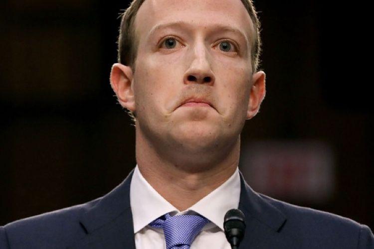 Confidentialité : une fois encore, Facebook pris la main dans le sac
