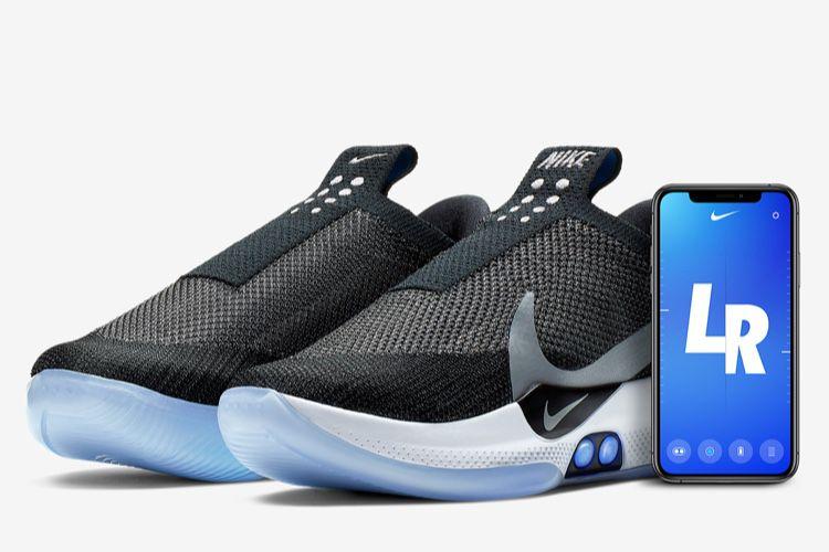 Nike se prend les pieds dans le firmware de ses baskets autolaçantes