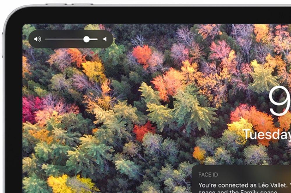 image en galerie : Ce concept d'iOS 13 imagine une nouvelle interface pour le volume sonore et c'est magnifique
