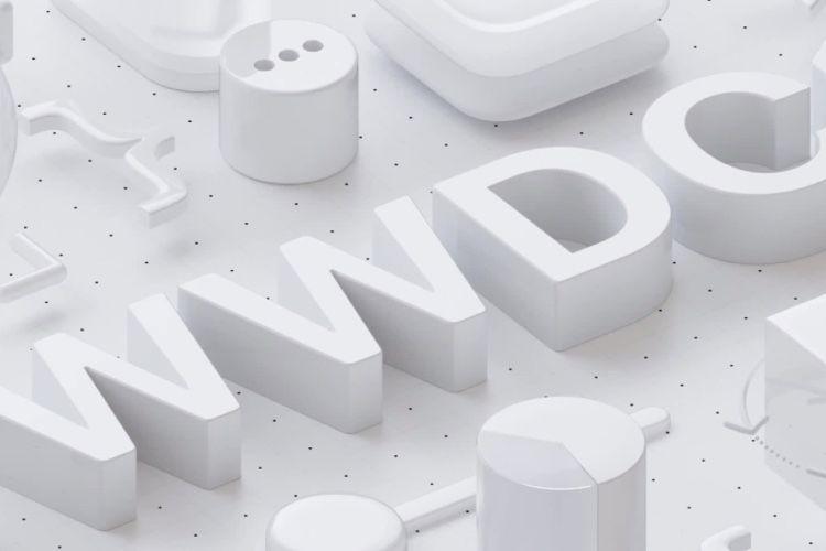La WWDC 2019 pourrait démarrer le3juin