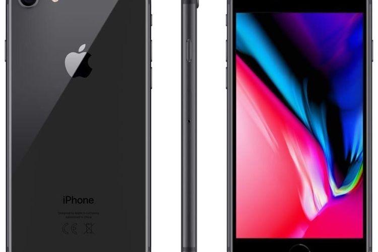 Refurb : des iPhone 8 pour la première fois, à partir de579€
