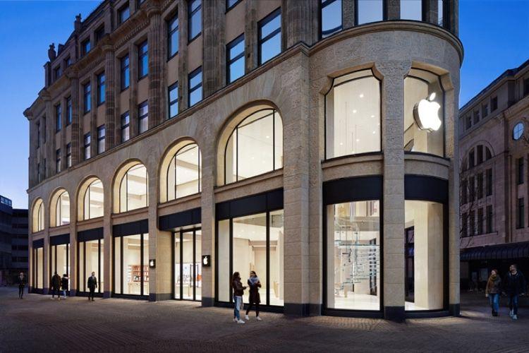 Allemagne : Apple met en vente des iPhone 7 et 8 équipésparQualcomm