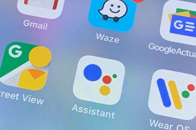 Google Assistant peut répondre à deux commandes à la fois