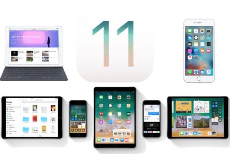 iOS 11 : difficulté d'accès à plusieurs services d'Apple [màj]