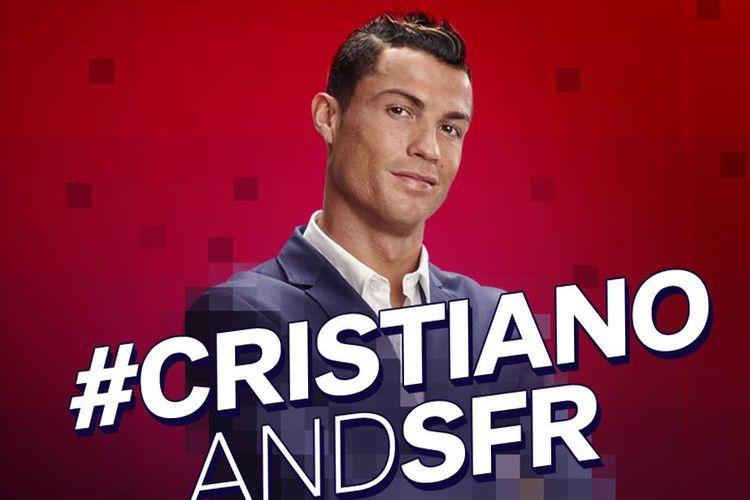 SFR est tout foot: fibre + RMC Sport + beIN Sports à 22€/mois pendant un an