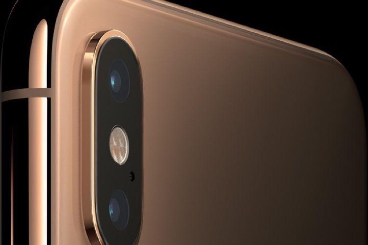 Promotion : l'iPhone XS 64Go à1067€ au lieu de 1150€