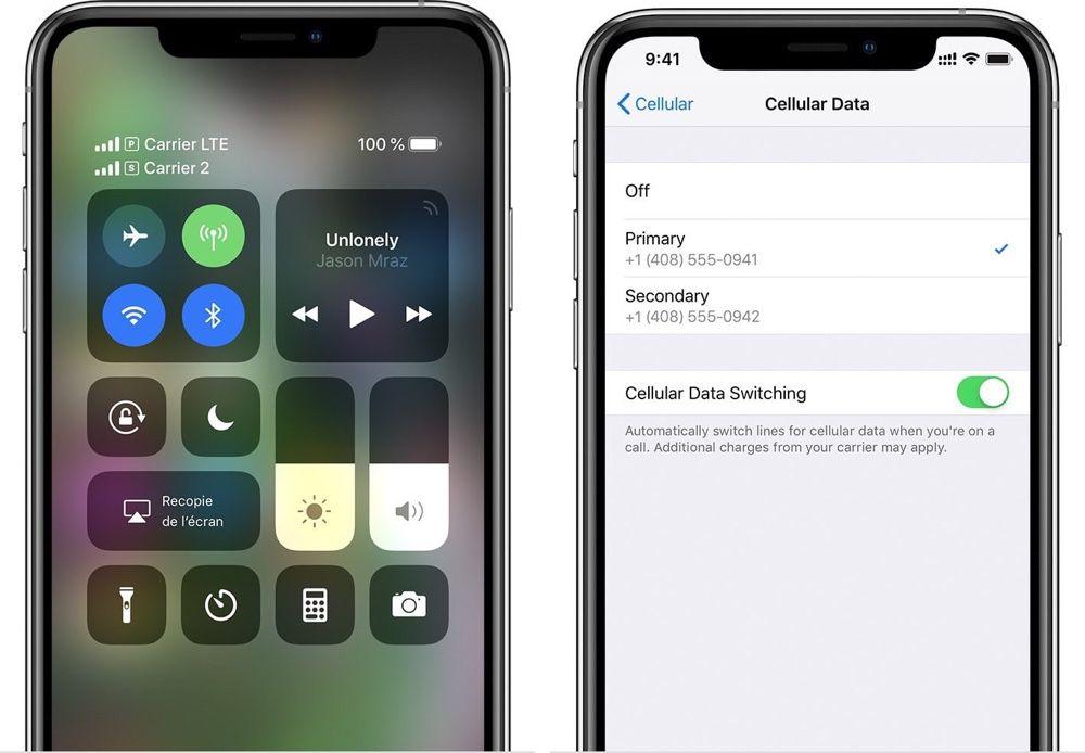 Pixel 4, Android Q : vers un support des mêmes fonctions Dual SIM