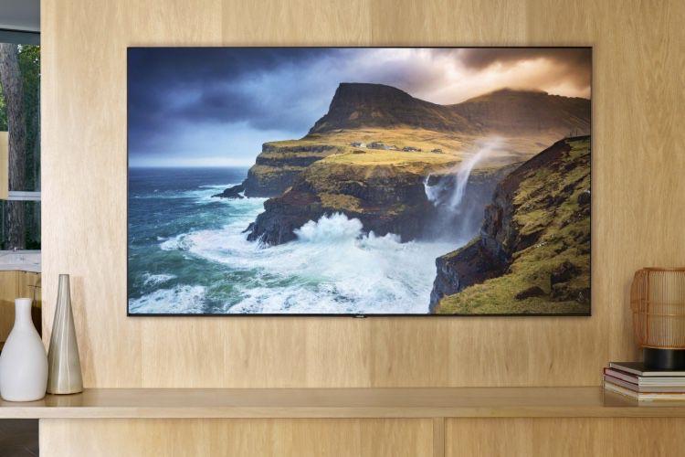 Samsung débute les pré-commandes des Smart TV compatibles AirPlay 2