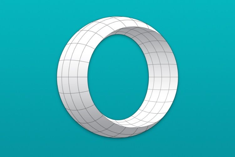 Opera retouche son interface avec la version Reborn 3