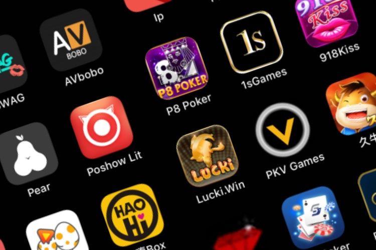 Des dizaines d'apps frauduleuses contournent le programme de certificat d'entreprise d'Apple