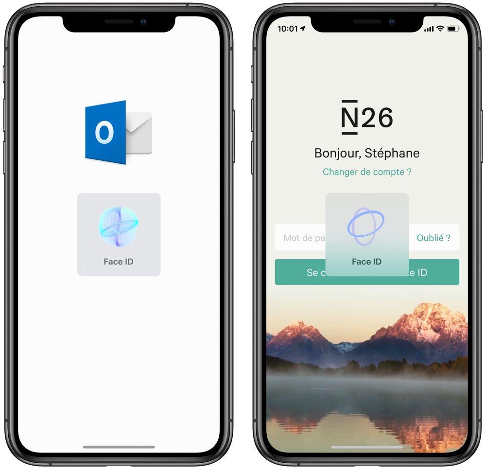 De nombreux smartphones Android permettent de protéger n importe quelle  application avec un code d accès ou une authentification biométrique, ... de695fd77c79