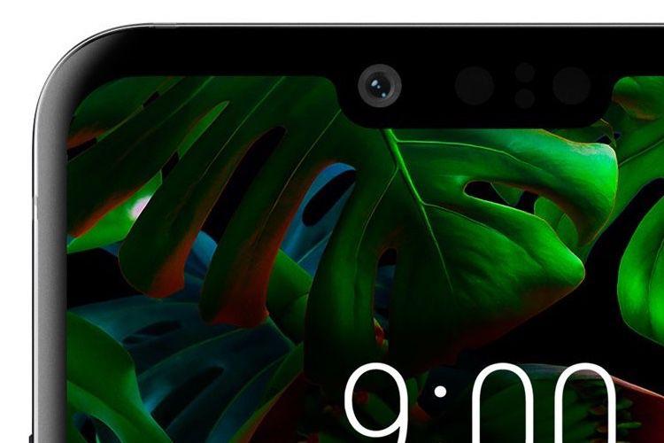 LG fera vibrer l'écran du G8 ThinQ, mais peut-être pas le cœur des utilisateurs