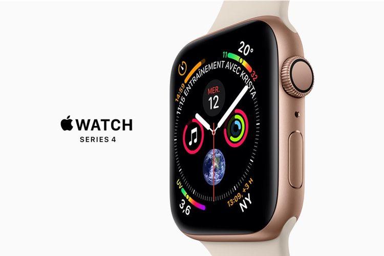 Promo : jusqu'à 50€ de réduction sur une AppleWatch chez Amazon