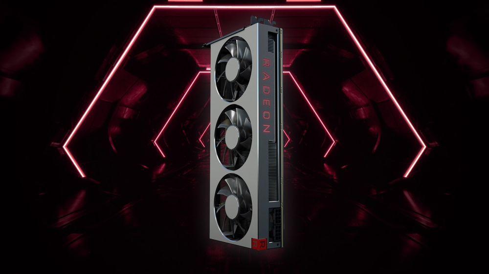 MSI annonce sa nouvelle carte graphique AMD Radeon VII