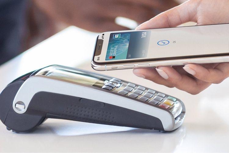 Apple Pay officiellement disponible chez BNP Paribas, HSBC et Hello Bank