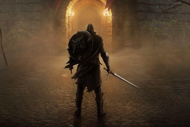 The Elder Scrolls : Blades, le souffle de la petite aventure