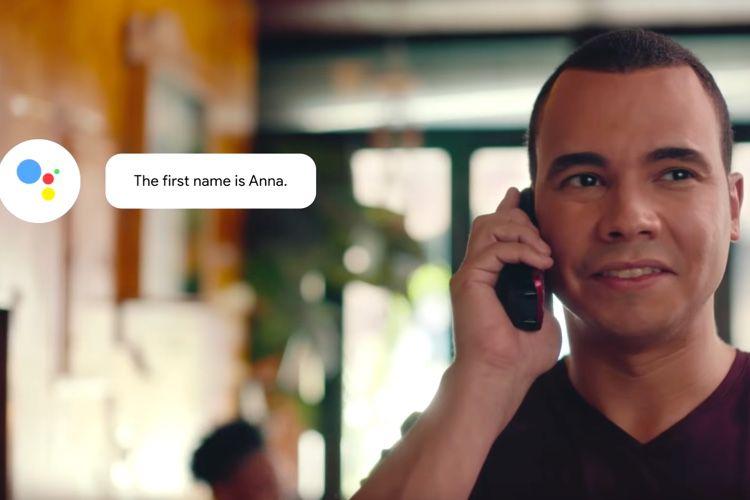 Google Duplex, l'assistant qui prend des réservations pour vous, sera disponible sur iOS
