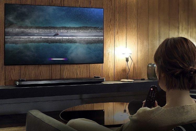 Les premiers téléviseurs LG prochainement compatibles AirPlay 2 seront disponibles en avril