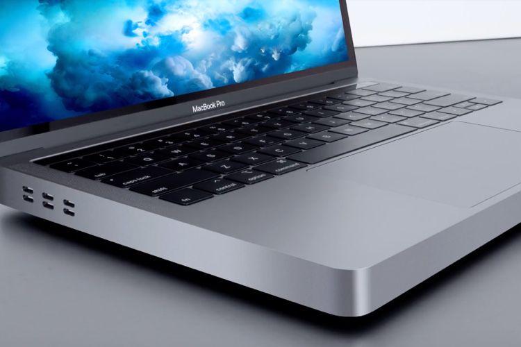 video en galerie : Et si les MacBook Pro troquaient un peu de finesse contre davantage de fiabilité ?