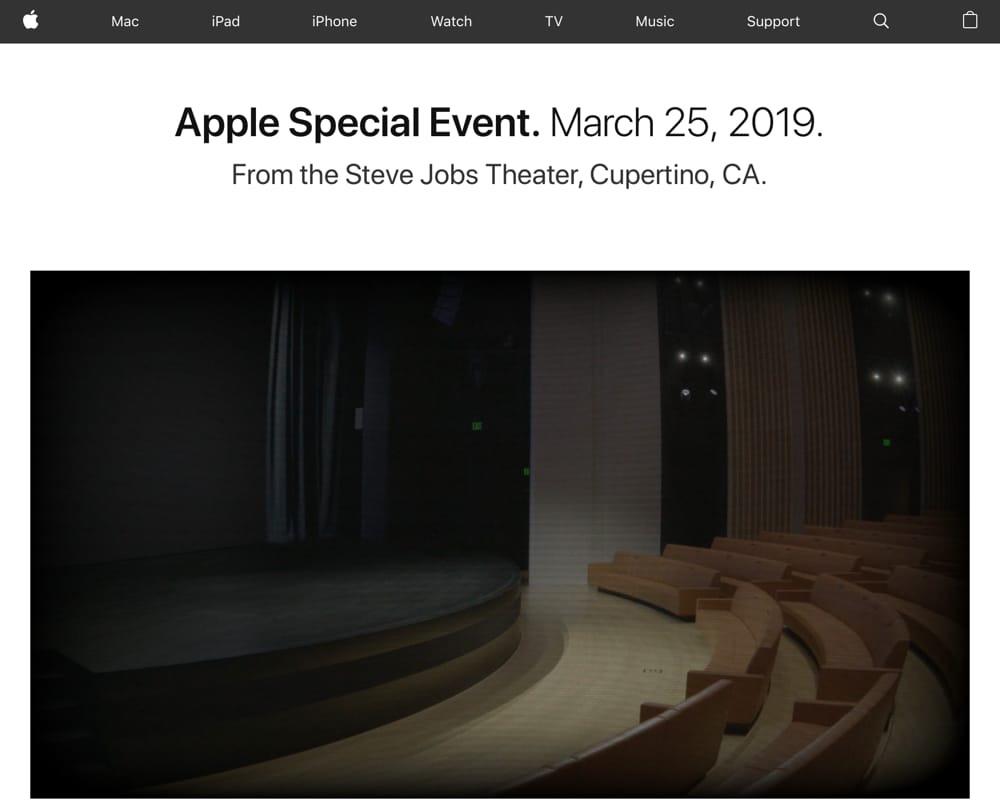 Apple annonce Apple Arcade pour cet automne