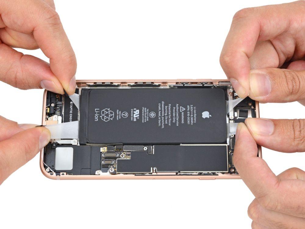 Les Apple Store acceptent la réparation d'iPhone contenant des b ...