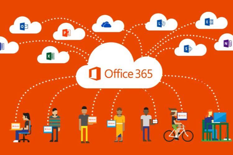 Promo : un an d'Office 365 Famille à 59,5€