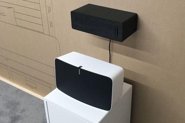 Symfonisk : la première enceinte IKEA-Sonos devrait coûter autour de 110€