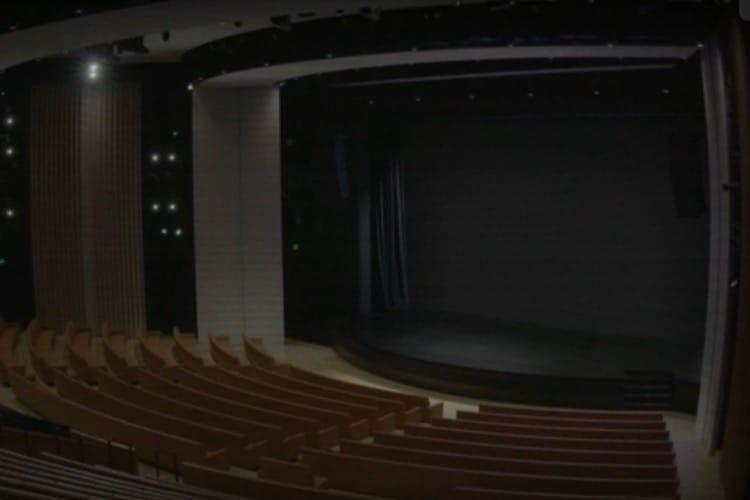 Apple diffuse déjà le special event, ou presque