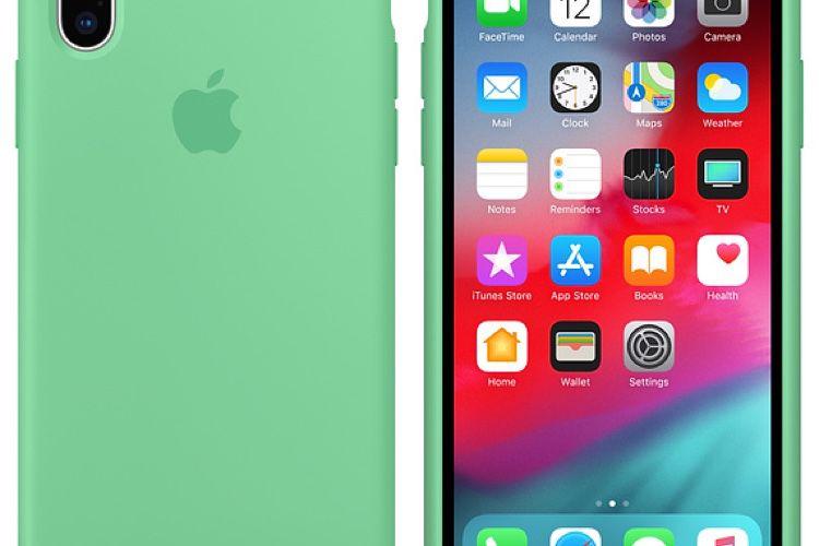 Des couleurs en plus pour les étuis iPhone XS et leur Smart BatteryCase